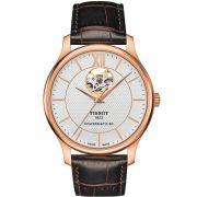 Tissot T-Classic Open Heart férfi karóra T063.907.36.038.00