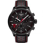 Tissot Chrono XL NBA Teams Special Chicago Bulls Edition férfi karóra T116.617.36.051.00