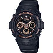 Casio G-Shock férfi karóra AW-591GBX-1A4ER