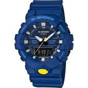 Casio G-Shock férfi karóra GA-800SC-2AER
