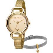 Esprit Play női karóra szett ES1L023M0055