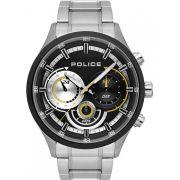 Police Controller férfi karóra PL.15412JSTB/02M