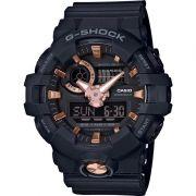 Casio G-Shock férfi karóra GA-710B-1A4ER
