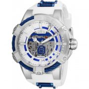 Invicta Star Wars R2-d2 Limited Edition férfi karóra 26225