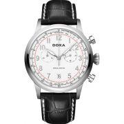 Doxa D-Air Special Edition férfi karóra 190.10.015.2.01