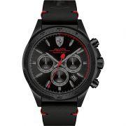 Ferrari Pilota férfi karóra 0830434
