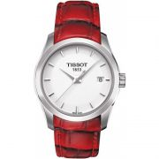 Tissot T-Classic Couturier női karóra T035.210.16.011.01
