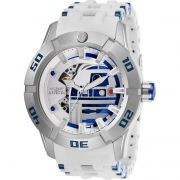 Invicta Star Wars Limited Edition R2-D2 férfi karóra 26553