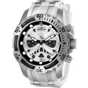 Invicta Star Wars Limited Edition Stormtrooper férfi karóra 26183