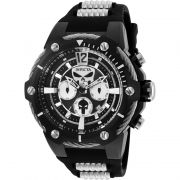 Invicta Marvel Limited Edition Punisher férfi karóra 25990