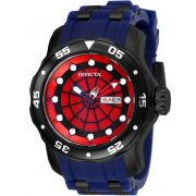 Invicta Marvel Limited Edition Spiderman férfi karóra 25699