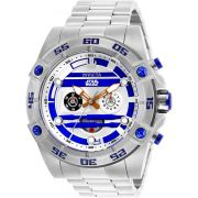 Invicta Star Wars Limited Edition R2-D2 férfi karóra 26518