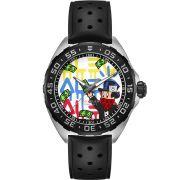 Tag Heuer Formula 1 Alec Monopoly Special Edition férfi karóra WAZ1119.FT8023