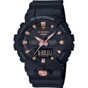 Casio G-Shock férfi karóra GA-810B-1A4ER