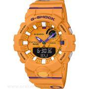 Casio G-Shock férfi karóra GBA-800DG-9AER