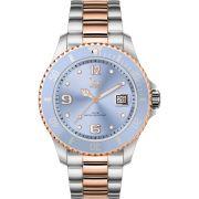 Ice Watch Steel Sky női karóra 40mm 016770