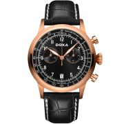 Doxa D-Air férfi karóra 190.90.105.01