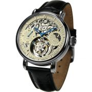Poljot International Tourbillon Skeleton Limited Edition férfi karóra 3360.T05