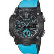Casio G-Shock Carbon férfi karóra GA-2000-1A2ER