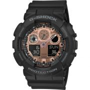Casio G-Shock férfi karóra GA-100MMC-1AER