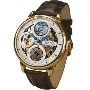 Poljot International Globetrotter Limited Edition férfi karóra 9730.2940651