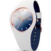 Ice Watch Duo Chic White Marine női karóra 41mm 016983