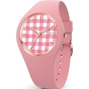 Ice Watch Change Vichy Pink női karóra 016053
