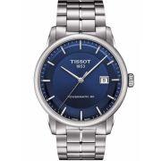 Tissot T-Classic Luxury Powermatic 80 férfi karóra T086.407.11.041.00