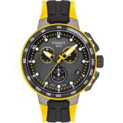 Tissot T-Race Cycling Tour De France 2019 Special Edition férfi karóra T111.417.37.057.00