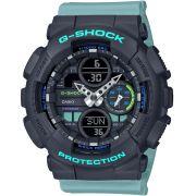 Casio G-Shock unisex karóra GMA-S140-2AER