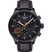 Tissot T-Sport Chrono XL Nba Teams Special Cleveland Cavaliers Edition férfi karóra T116.617.36.051.01