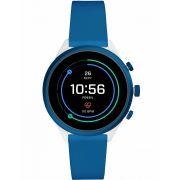 Fossil Sport Smartwatch női karóra FTW6051