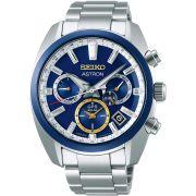 Seiko Astron Novak Djokovic 2020 Limited Edition férfi karóra SSH045J1
