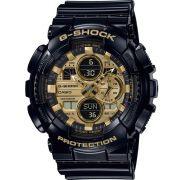 Casio G-Shock férfi karóra GA-140GB-1A1ER