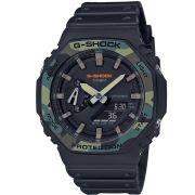 Casio G-Shock férfi karóra GA-2100SU-1AER