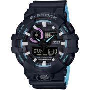 Casio G-Shock férfi karóra GA-700PC-1AER