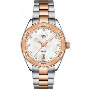 Tissot T-Classic PR100 női karóra T101.910.22.116.00
