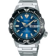 Seiko Prospex Save The Ocean Monster Special Edition férfi karóra SRPE09K1