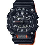 Casio G-Shock férfi karóra GA-900C-1A4ER