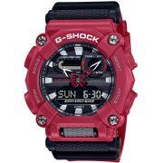 Casio G-Shock férfi karóra GA-900-4AER