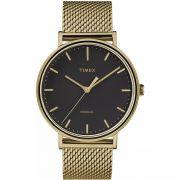 Timex Fairfield férfi karóra TW2T37300