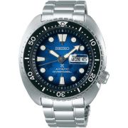 Seiko Prospex Turtle Save The Ocean Great Manta Ray 2020 Special Edition férfi karóra SRPE39K1