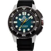 Orient M-Force Diver férfi karóra RA-AC0L04L00B