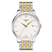 Tissot T-classic Tradition férfi karóra T063.610.22.037.00