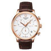 Tissot Tradition férfi karóra T063.617.36.037.00